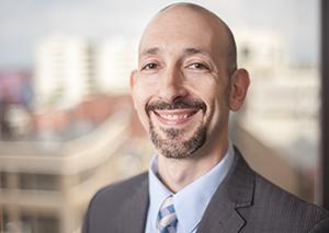 Attorney Mike Koffron, Austin+Koffron